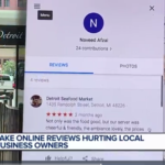 7 Investigators uncover fake online reviews of Detroit businesses WXYZ