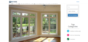 Single Hung vs. Double Hung Windows Which is Best Best Home Savings