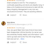Jose Brown fake reviews the home depot