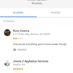 William Gunston Fake reviewer