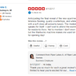 India Clanton Piper yelp review
