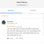 DuctWerx fake review